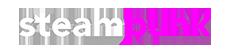 steampunk Logo